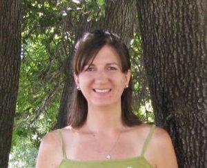 3D Coaching Client Elizabeth Fedor