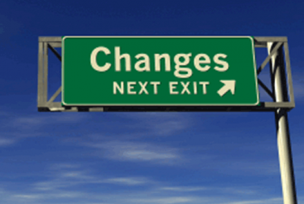 Coaching and the Process of Change